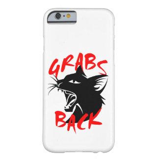 Grabs Back iPhone & Samsung Case