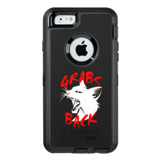 Grabs Back iPhone & Samsung Otterbox Case