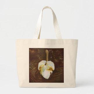 Grace 2014 large tote bag