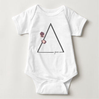 Grace Baby Bodysuit