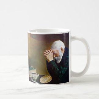 Grace by Eric Enstrom Coffee Mug