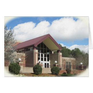 Grace Chapel Card