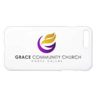 Grace Community Church ND - iPhone Case