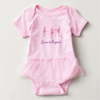 Grace & Elegance Baby Bodysuit