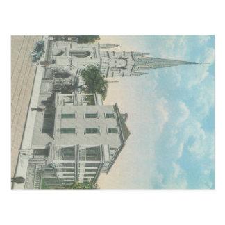 Grace Episcopal Church, Charleston, South Carolina Postcard