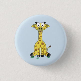 Grace Giraffe Badge