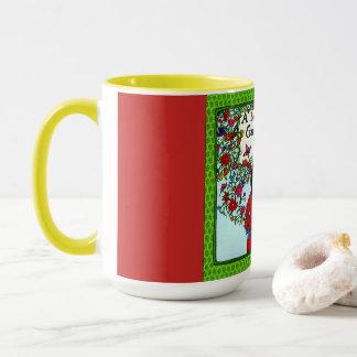 Grace Lin mug