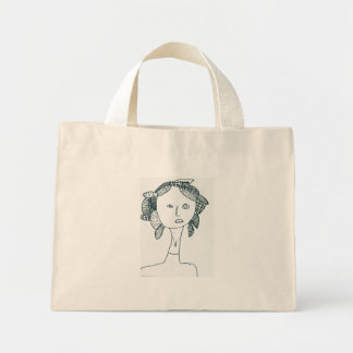 Grace Miller-Hecht Mini Tote Bag