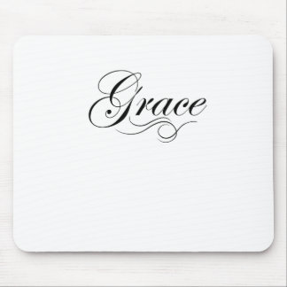Grace Mouse Pad