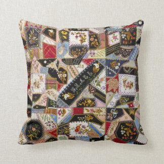 Grace Quilt Design Pillow