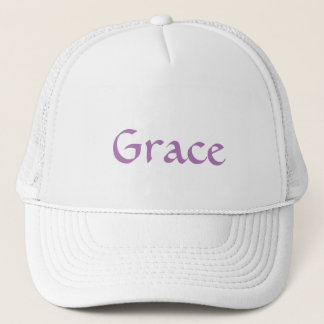 Grace Trucker Hat