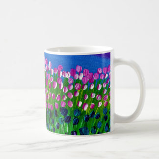 Graceful Charm Coffee Mug