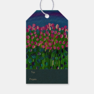 Graceful Charm Gift Tags