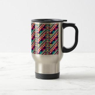 Graceful Novel Courageous Respected Stainless Steel Travel Mug