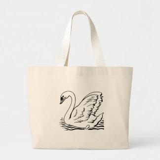 Graceful Swan Bags