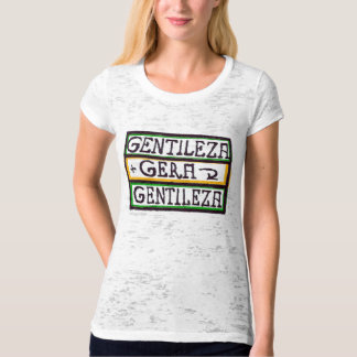 GRACEFULNESS GENERATES GRACEFULNESS T-Shirt