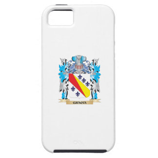 Gracia Coat of Arms - Family Crest iPhone 5 Cover