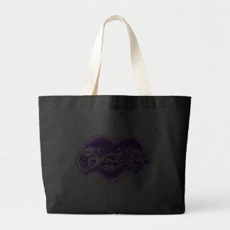 Gracia Jumbo Tote Bag