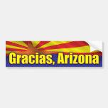 Gracias, Arizona - Support Arizona