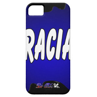 GRACIAS GIFTS CUSTOMIZABLE PRODUCTS iPhone 5 COVERS