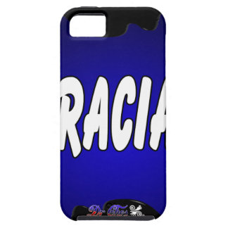 GRACIAS GIFTS CUSTOMIZABLE PRODUCTS iPhone 5/5S COVERS