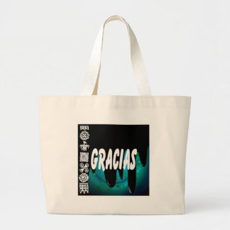 GRACIAS PRODUCTS CANVAS BAGS