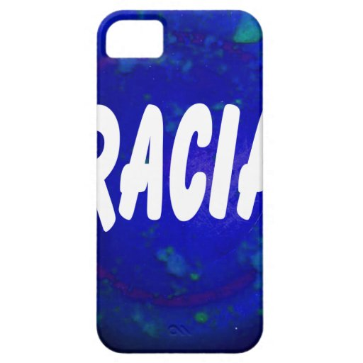 GRACIAS PRODUCTS iPhone 5 CASE