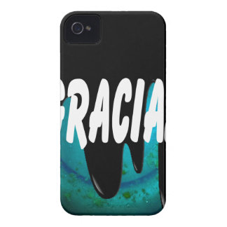 GRACIAS PRODUCTS Case-Mate iPhone 4 CASE