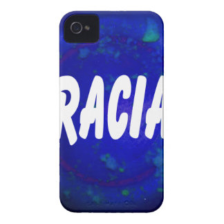 GRACIAS PRODUCTS iPhone 4 Case-Mate CASES