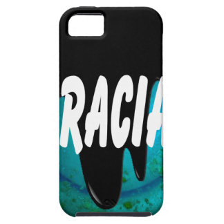 GRACIAS PRODUCTS iPhone 5/5S CASE