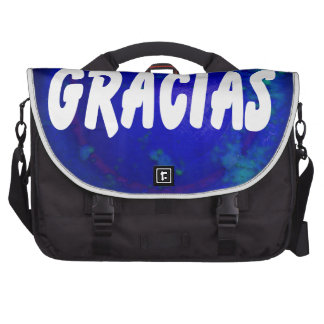 GRACIAS PRODUCTS COMMUTER BAGS