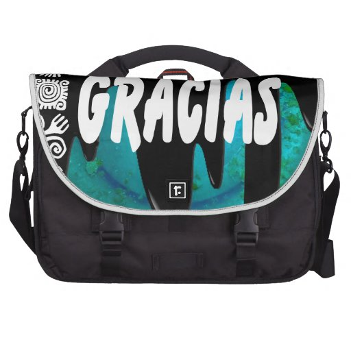 GRACIAS PRODUCTS LAPTOP BAG