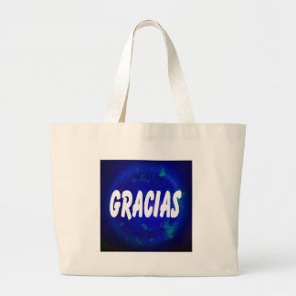 GRACIAS PRODUCTS TOTE BAGS