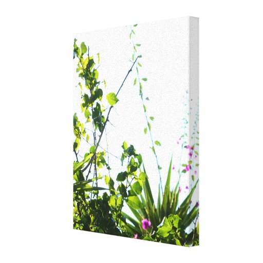 Gracias Stretched-Canvas Print Stretched Canvas Prints