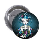 Gracie Gothic Couture Fairy Buttons