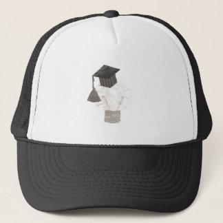 Grad Baby Baseball Cap