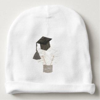 Grad Bulb Baby Hat Baby Beanie