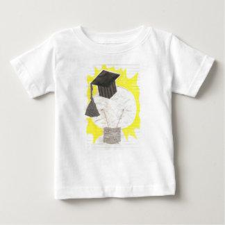 Grad Bulb Baby T-Shirt