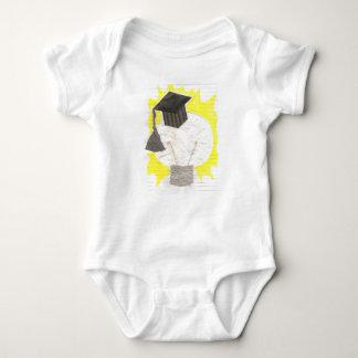 Grad Bulb Babygro Baby Bodysuit