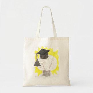 Grad Bulb Bag