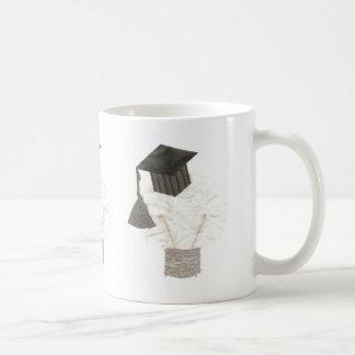 Grad Bulb Mug