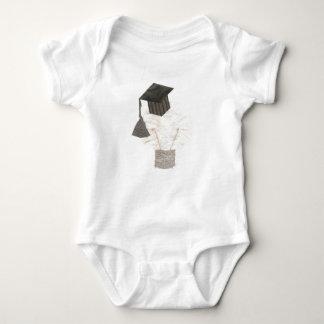 Grad Bulb No Background Babygro Baby Bodysuit