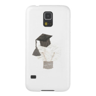 Grad Bulb Samsung Galaxy S5 Case