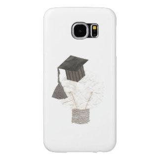 Grad Bulb Samsung Galaxy S6 Case