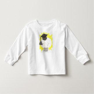 Grad Bulb Toddler Jumper Toddler T-Shirt