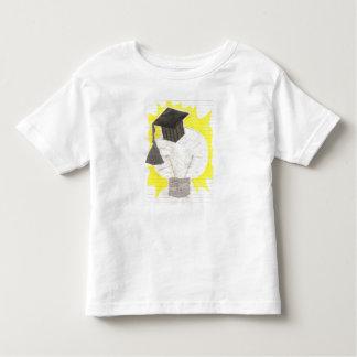 Grad Bulb Toddler T-Shirt