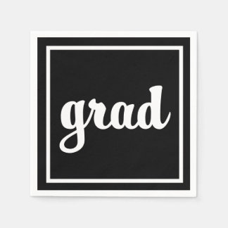 grad disposable serviettes
