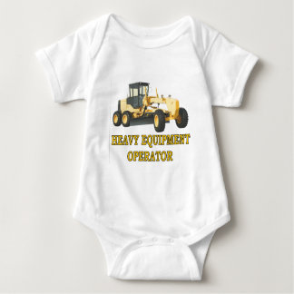 GRADER BABY BODYSUIT