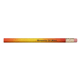 Gradient Burning Pencil