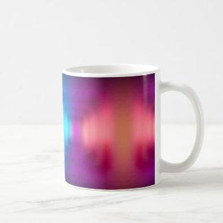 Gradient Colors Coffee Mug